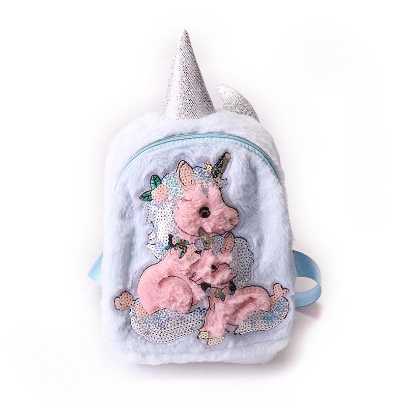 Unicorn Kids Backpack